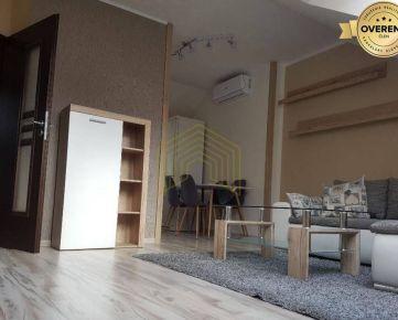 RK FOITT – 2. izb. byt, 53 m2, Študentská ulica, klimatizovaný