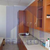 Kancelárie, administratívne priestory 144m2, čiastočná rekonštrukcia