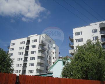 Prenajmeme nebytový priestor č.3 novostavbe Valerián na Kazanskej ulici
