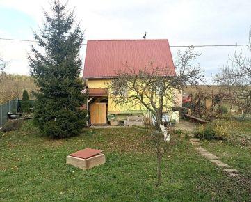 Rekreačná chata, kompletne zariadená, Košice – Sever, Čičky
