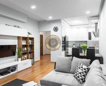 3-izbový byt-Žilina
