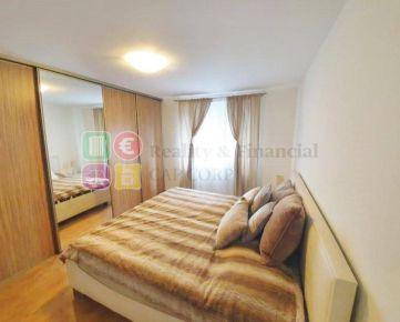 Predaj 2- izb. byt, v tehlovej bytovke, 1. p, 58 m2, Nitra- absolútne centrum
