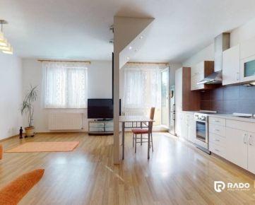 IBA U NÁS! Na predaj 2i byt na Východnej ulici v Trenčíne