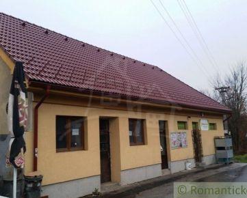 Dom na predaj v Zolnej pri Zvolene