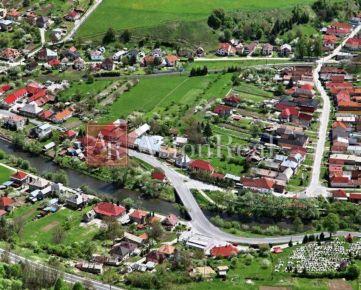 Hľadám: Rodinný dom v okolí mesta B. Bystrica