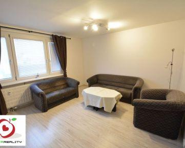 TRNAVA REALITY prenájom 3 izb. byt vo vyhľadávanej lokalite na sídlisku Družba v Trnave