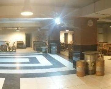 Predáme zariadenú prevádzku hudobného klubu - baru,  Žilina - Hliny V, R2 SK.