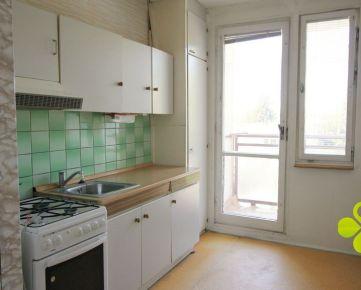TOP lokalita – 3 izbový byt Prievidza Ul. I. Krasku 65 m2