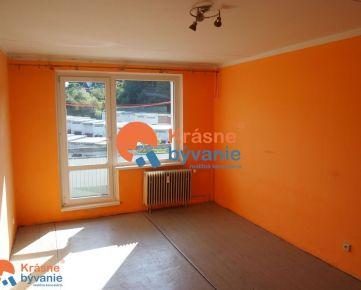 Predaj 2 izbového bytu vo Zvolene na Lipovci
