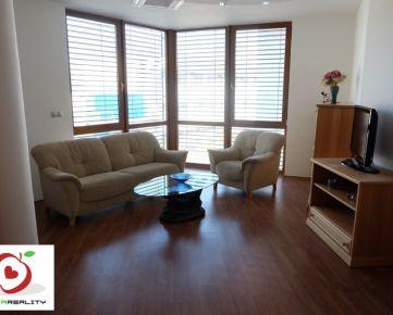 TRNAVA REALITY – ponúka na prenájom 2- izbové byty v i centre mesta na Františkánskej ulici v Trnave