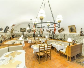 NA PRENÁJOM priestory pre reštauráciu na Michalskej ulici