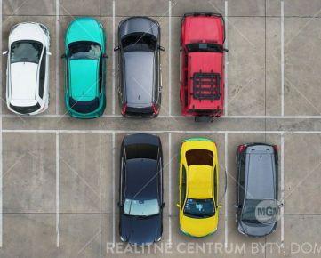 Predaj parkovacie miesto - Žilina Slnečné terasy
