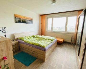 Predaj 3 - izb. bytu v Petržalke na Gessayovej ul.
