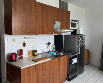 RK Diamant - predaj 1 izbového bytu A.Kubinu