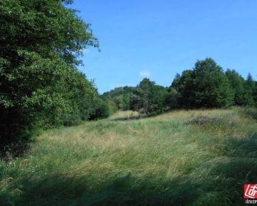 Direct Real - Pozemok uprostred prírody pri potoku