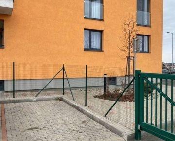 NA PRENÁJOM parkovacie státie, Košice - PANORAMA, Ul. Borievková