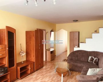 Predaj veľkého 3 izbového bytu Zvolen