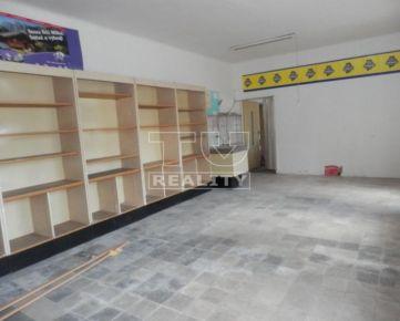 Predaj investičného domu v Banskej Bystrici v časti Jakub, 982 m2. CENA: 309 000,00 EUR