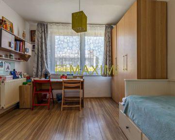 4- izbový byt na Nevädzovej ulici