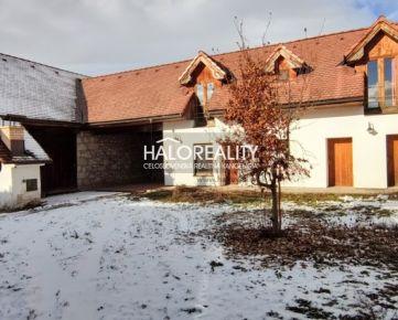 HALO REALITY - Predaj, rodinný dom Lukavica
