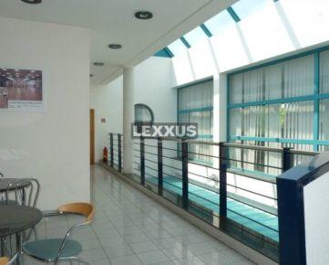 LEXXUS-PRENÁJOM, obch. priestory 650m2, kancelárie 383m2 a sklad,BA II
