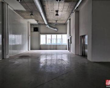 Direct Real - Vykurovaný skladový priestor v murovanej hale 810m2