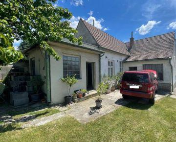 Predaj rodinného domu v Záhorskej Bystrici na Trstínskej ulici.