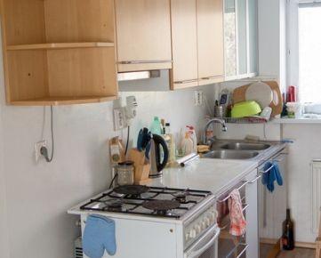FOX - 2 izbový byt * Slovanská * zrekonštruovaný