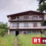 Rodinný dom 700m2, pôvodný stav