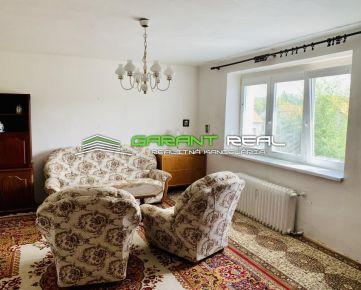GARANT REAL predaj 2-izbový byt 57 m2, Prešov, Sídlisko II, Fučíkova ul.