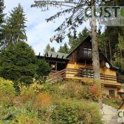 Záhradná chata 170m2, čiastočná rekonštrukcia