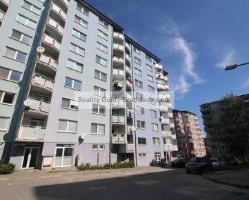 RK REALITY GOLD - Bratislava s.r.o. ponúka na predaj 1 izb. byt  v novostavbe na AGÁTOVEJ ulici