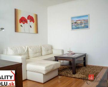 Na predaj 3 izbový byt Nitra-Chrenová