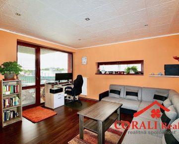2 izbový byt, Chorvátsky Grob - CORALI Real