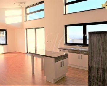 Exkluzívny 3i penthouse na predaj