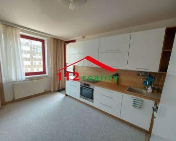 112reality - Na prenájom veľký klimatizovaný 5 izbový byt, 2X garážové státie, Bratislava III, Nové mesto, Vajnorská