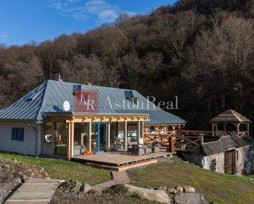Hľadám súrne pre klienta dom, chalupu v okolí BB, BR do 80. 000 €