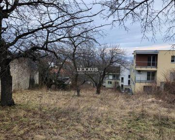 LEXXUS-PREDAJ, pozemok na rezidečnú výstavbu, Koliba