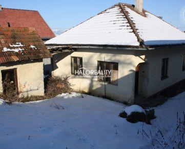 HALO REALITY - Predaj, rodinný dom Dúbrava - ZNÍŽENÁ CENA