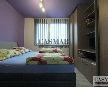 Virtuálna obhliadka / 2 izbový byt / rekonštrukcia / garáž / 51 m2