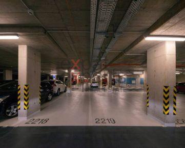Parkovacie miesto - Stein