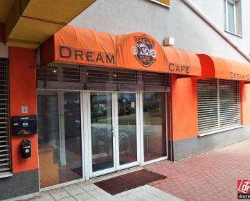 Direct Real - Dream Cafe - kaviareň a cukráreň na predaj