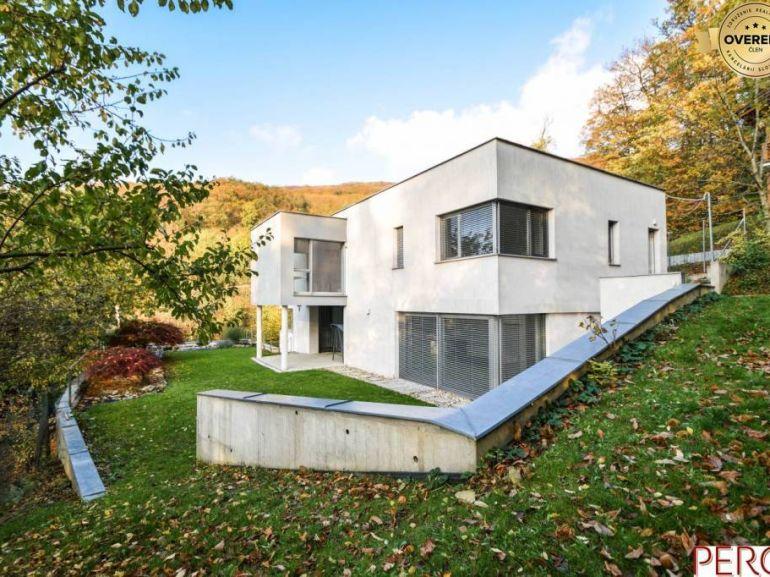 Rodinný dom 335m2, novostavba