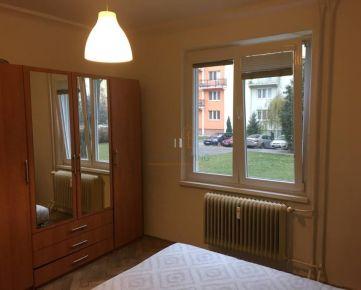 PRENÁJOM - 2 izbový byt 10 minút od centra v Ružinove