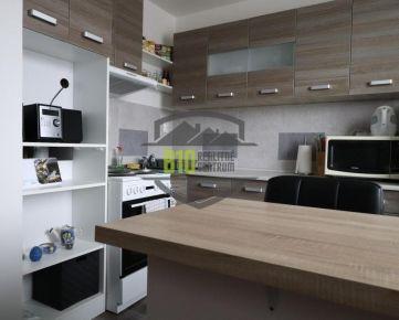 1 izbový byt  Martin - Košúty I.