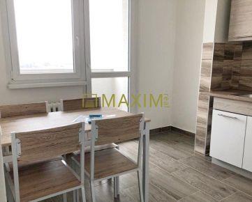Na prenájom 3- izbový byt na ulici Jána Jonáša