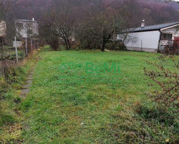 Ponúkame na predaj pozemok v lokalite Košice-Myslava