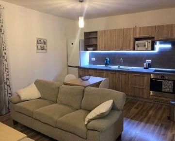 Prenájom  1-izbového bytu s parkovacím miestom v Arboreu
