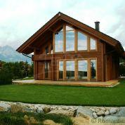 Záhradná chata 150m2, novostavba