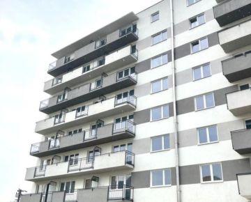 Predám 3izbový byt - bytový dom Ideál , Trenčín